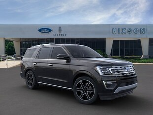 2020 Ford Expedition Limited 4X2 SUV
