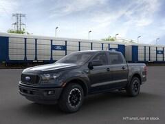 2021 Ford Ranger XL (XL 2WD SuperCrew 5 Box) Truck SuperCrew