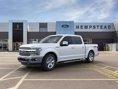 New 2020 Ford F-150 Lariat Truck SuperCrew Cab 31748 for sale in Hempstead, NY at Hempstead Ford Lincoln