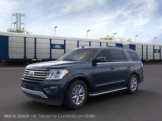 2021 Ford Expedition XLT XLT 4x2