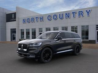 New 2021 Lincoln Aviator Reserve SUV For Sale Near Minneapolis, MN