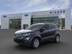 New 2020 Ford EcoSport SE SUV for sale in Dover, DE
