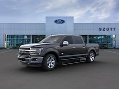 New 2020 Ford F-150 King Ranch Truck for sale in Holly, MI