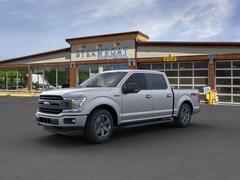 New 2020 Ford F-150 XLT Truck near Craig, CO