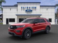 New 2020 Ford Explorer ST SUV for sale in San Bernardino