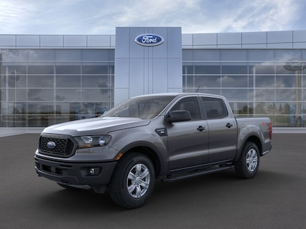 2019 Ford Ranger STX Truck SuperCrew for sale in Springfield, IL