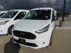 2019 Ford Transit Connect XLT VAN Van