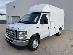 2021 Ford E-350 Cutaway Commercial-truck