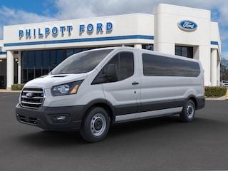 2020 Ford Transit-350 Passenger XL (T-350 148 Low Roof XL RWD) Wagon Low Roof Van