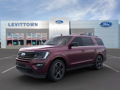 2020 Ford Expedition Limited Manager Demo SUV