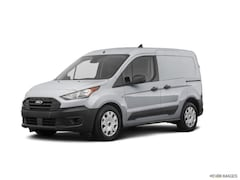 New 2020 Ford Transit Connect XL Commercial-truck for sale near Scranton, PA