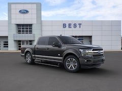 New 2020 Ford F-150 King Ranch Truck For Sale in Nashua, NH
