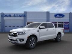 New 2020 Ford Ranger Lariat Truck For Sale in Jacksboro, TX