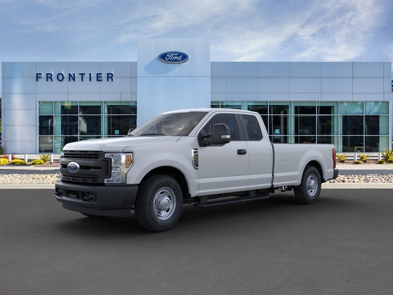 2019 Ford F-250 F-250 XL Truck Super Cab 1FT7X2A69KEG51304