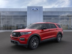 2020 Ford Explorer ST SUV for sale in Riverhead at Riverhead Ford