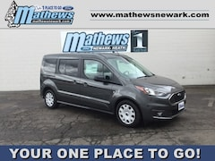 2020 Ford Transit Connect XLT Wagon NM0GE9F28L1462654