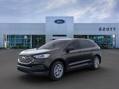 New 2021 Ford Edge SE SUV for sale in Holly, MI