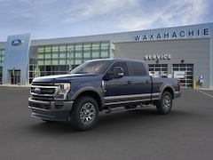 2020 Ford Superduty King Ranch Truck