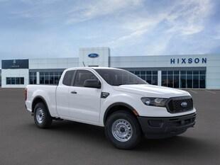 2020 Ford Ranger XL Truck 4X2