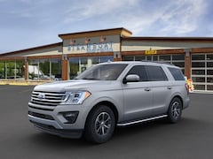 New 2020 Ford Expedition XLT SUV For Sale in Steamboat Springs, CO