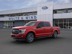New 2020 Ford F-150 COURTESY LOANER SAVE BIG Truck SuperCrew Cab 1FTEW1E49LFB29880 in Heidelberg, PA