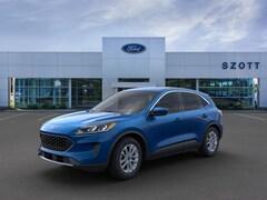 New 2020 Ford Escape SE SUV 1FMCU9G66LUB93005 in Holly, MI