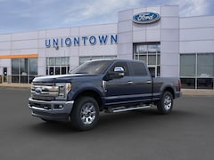 New 2019 Ford F-250 Super Duty Lariat 4x4 Lariat  Crew Cab 6.8 ft. SB Pickup for Sale in Uniontown, PA