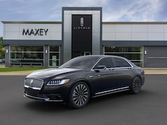 New 2020 Lincoln Continental Black Label Car in Detroit