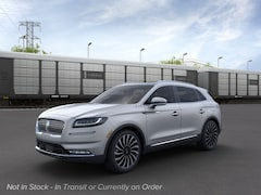New 2021 Lincoln Nautilus Black Label Crossover for sale in Hollywood, FL