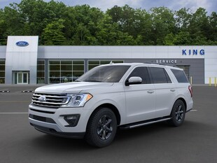 2020 Ford Expedition XLT SUV 1FMJU1JT9LEA32228