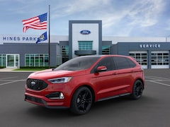 2020 Ford Edge ST AWD Crossover