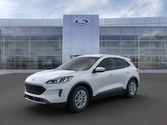 2020 Ford Escape SE FWD SUV