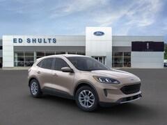 New 2020 Ford Escape SE SUV in Jamestown, NY