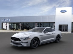 New 2021 Ford Mustang Coupe 210391 in El Paso, TX