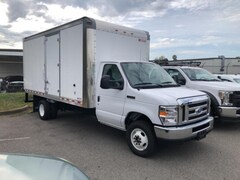 New 2019 Ford E-450 Cutaway Base Truck Springfield, VA