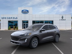 New Ford 2020 Ford Escape Titanium Hybrid SUV For sale near Philadelphia, PA