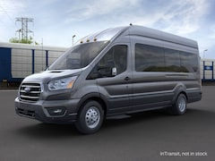 2020 Ford Transit-350 XLT Wagon for sale in Jacksonville at Duval Ford