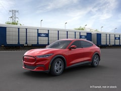 2021 Ford Mustang Mach-E Select Sport Utility
