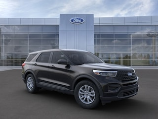 New 2021 Ford Explorer Base SUV For Sale in Wayland, MI