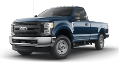 2019 Ford F-250 XL Plow Truck