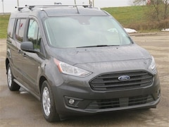 New 2020 Ford Transit Connect XL Wagon For Sale in Wayland, MI