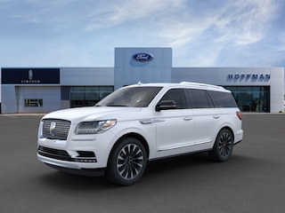 New 2020 Lincoln Navigator Reserve SUV LEL06094 in East Hartford, CT