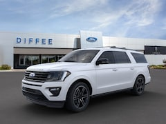2020 Ford Expedition Max Limited MAX SUV