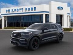 New 2020 Ford Explorer ST SUV for sale in Nederland