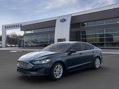 2020 Ford Fusion SE SE FWD 201919 in Waterford, MI