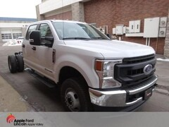 2020 Ford F-350 Chassis F-350 XL Commercial-truck