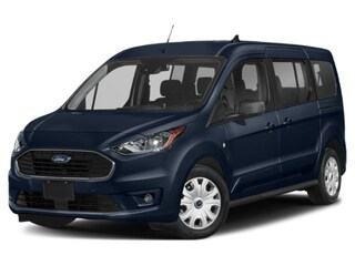 2020 Ford Transit Connect XL LWB w/Rear Symmetrical Doors Full-size Passenger Van