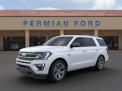New 2020 Ford Expedition King Ranch SUV For Sale in Hobbs, NM