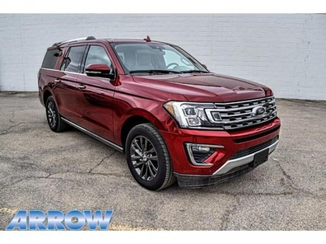 2019 Ford Expedition Max Limited SUV for sale in Abilene, TX