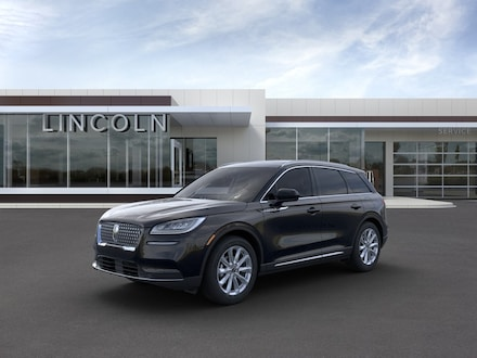 New 2021 Lincoln Corsair Standard SUV for sale in Watchung